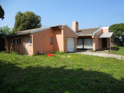 Standard Bank EasySell 3 Bedroom House for Sale For Sale in Isipingo Hills - MR056488