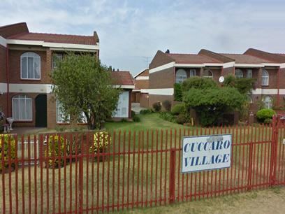 Standard Bank EasySell 2 Bedroom Sectional Title for Sale For Sale in Boksburg - MR056558