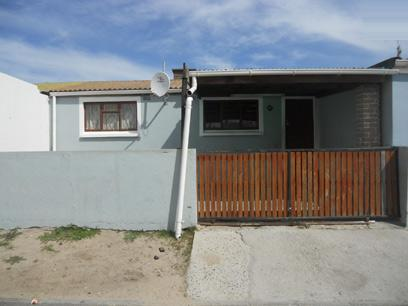 Standard Bank EasySell 1 Bedroom House for Sale For Sale in Retreat - MR056562