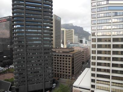 Standard Bank EasySell 1 Bedroom Sectional Title for Sale For Sale in Cape Town Centre - MR056576