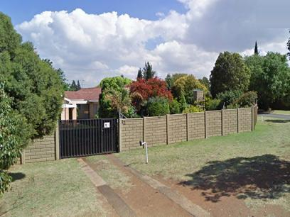Standard Bank EasySell 4 Bedroom Cluster for Sale For Sale in Brackenhurst - MR056627