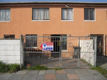 Standard Bank EasySell 2 Bedroom Sectional Title for Sale For Sale in Zeekoei Vlei - MR056647