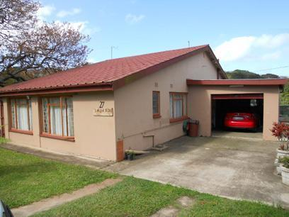 3 Bedroom Cluster for Sale For Sale in Mtwalumi - Private Sale - MR056741