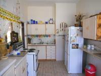 Kitchen - 16 square meters of property in Mtwalumi