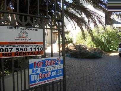Standard Bank Repossessed 3 Bedroom House for Sale on online auction in Douglasdale - MR057020