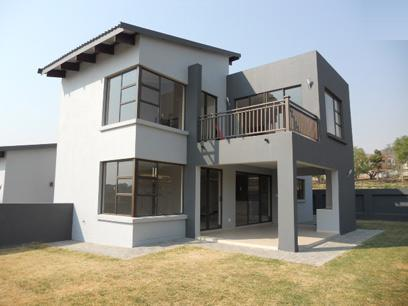 3 Bedroom Duplex for Sale For Sale in Ruimsig - Home Sell - MR057078
