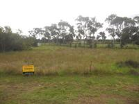 Land in Stellenbosch