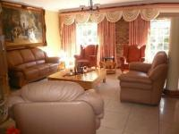 Lounges - 52 square meters of property in Faerie Glen