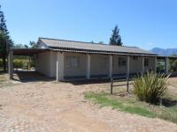 Smallholding in Paarl