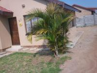 2 Bedroom 1 Bathroom in Polokwane