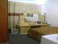 Bed Room 1 - 6 square meters of property in Rosslyn