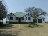 4 Bedroom 2 Bathroom House for Sale for sale in Machadodorp