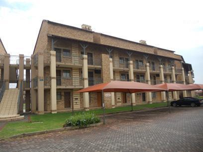 Standard Bank Repossessed 1 Bedroom Sectional Title For Sale in Karenpark - MR057298