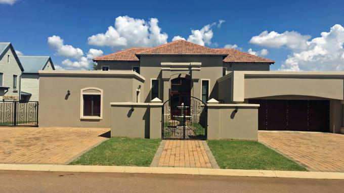4 Bedroom House for Sale and to Rent For Sale in Midlands Estate - Home Sell - MR057575