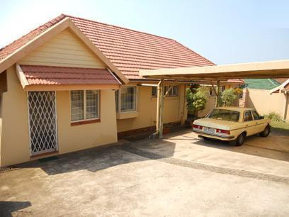 Standard Bank EasySell 5 Bedroom House For Sale in Glenmore - MR057613