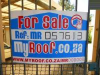 Sales Board of property in Glenmore