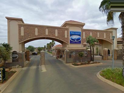 Standard Bank EasySell Land for Sale For Sale in Arcadia - MR057764