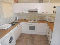 Kitchen - 10 square meters of property in Strand