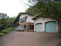 4 Bedroom 3 Bathroom in Kloof