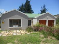 3 Bedroom 2 Bathroom in Knysna