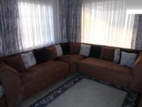 Lounges - 9 square meters of property in Crown Gardens