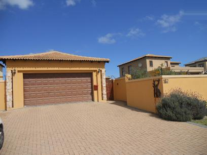 Standard Bank EasySell 3 Bedroom House For Sale in Parklands - MR058046