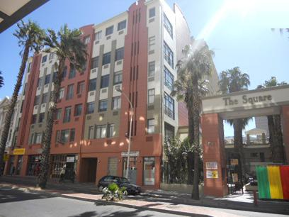 Standard Bank EasySell 1 Bedroom Apartment for Sale For Sale in Cape Town Centre - MR058048