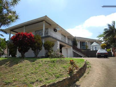 Standard Bank Repossessed 4 Bedroom House for Sale on online auction in Reservior Hills - MR058073