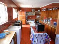 Kitchen - 24 square meters of property in Reservior Hills