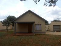 3 Bedroom 1 Bathroom in Stilfontein