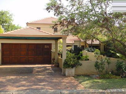 3 Bedroom Duet for Sale For Sale in Silver Lakes Golf Estate - Home Sell - MR058227