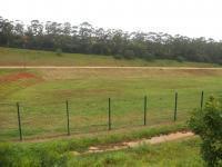 Land in Port Zimbali