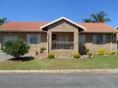 2 Bedroom House for Sale For Sale in Modimolle (Nylstroom) - Home Sell - MR058566