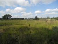 Land in Pretoria Central