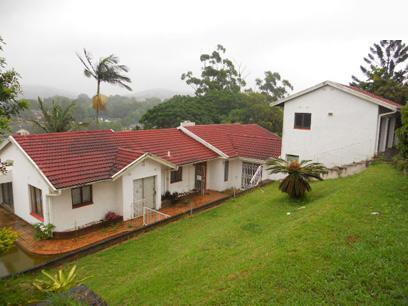 Standard Bank Repossessed 4 Bedroom House on online auction in Westville  - MR058818