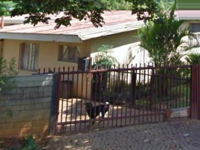Standard Bank EasySell 4 Bedroom House for Sale For Sale in Makhado (Louis Trichard) - MR058945