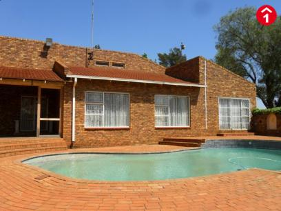 Standard Bank Repossessed 4 Bedroom House for Sale on online auction in Delmas - MR059049
