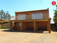 of property in Delmas