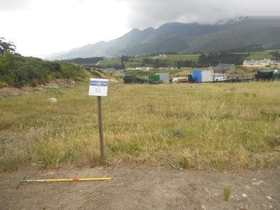Land For Sale in Franschhoek - Private Sale - MR059164