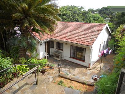 Standard Bank Repossessed 2 Bedroom House for Sale on online auction in Morningside - DBN - MR059487