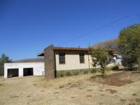Smallholding in Krugersdorp