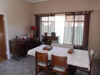 Dining Room - 14 square meters of property in Rietondale