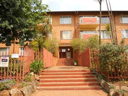 Standard Bank EasySell 2 Bedroom Sectional Title For Sale in Randburg - MR059548
