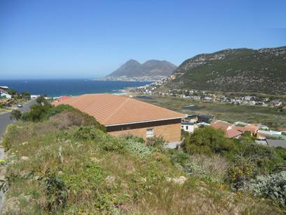 Standard Bank Repossessed Land on online auction in Glencairn Heights - MR059718