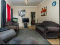Lounges of property in Krugersdorp