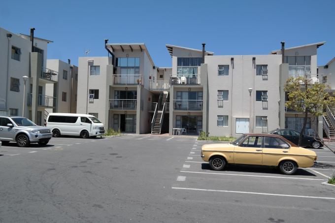 Standard Bank EasySell 2 Bedroom Cluster for Sale For Sale in Strand - MR059909