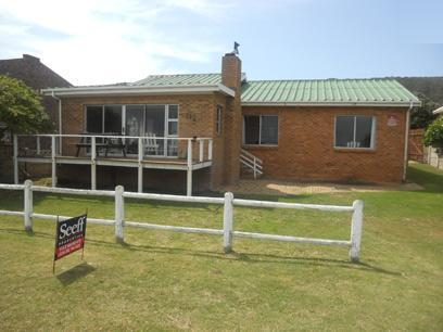 Standard Bank EasySell 3 Bedroom House for Sale For Sale in Agulhas - MR060076