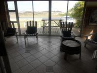 Entertainment - 20 square meters of property in Agulhas