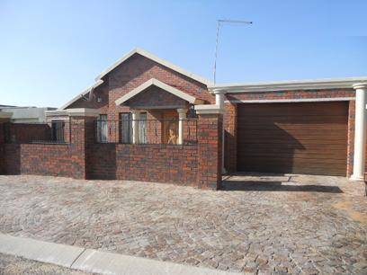 3 Bedroom House for Sale For Sale in Boksburg - Home Sell - MR060116