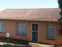 3 Bedroom 1 Bathroom in Mdantsane